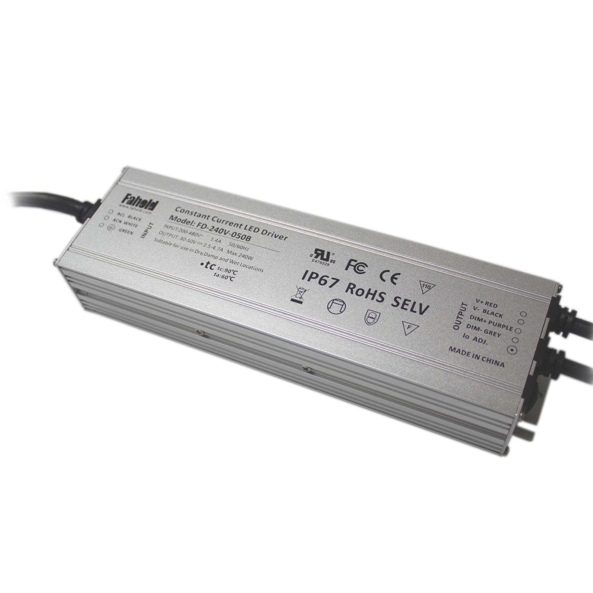 FD-240V-050B 240W